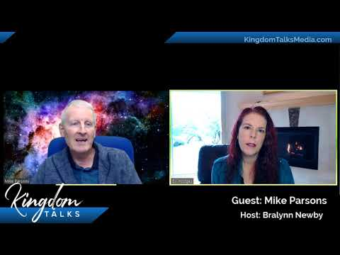 Mike Parsons Shares Insights on Planning for Business & Life