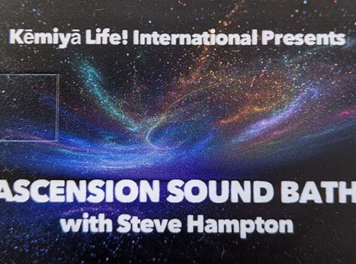 Ascension Sound Bath