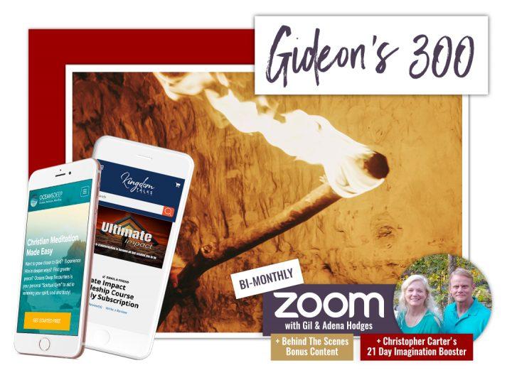 Gideon's 300 Partnership