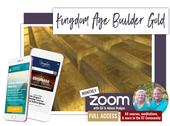 Kingdom Age Builder Partnership