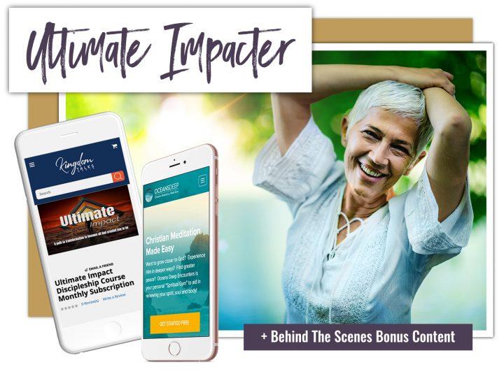 Ultimate Impacter Partnership