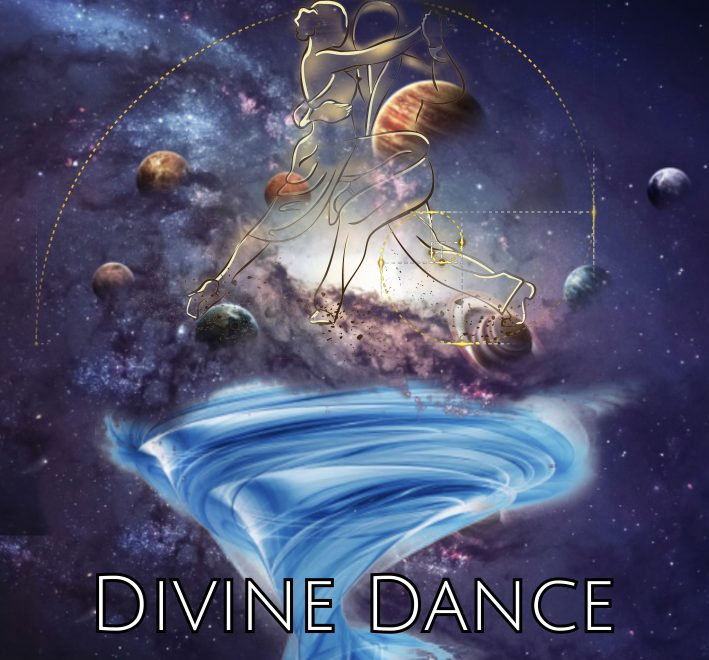 Divine Dance Album Cover