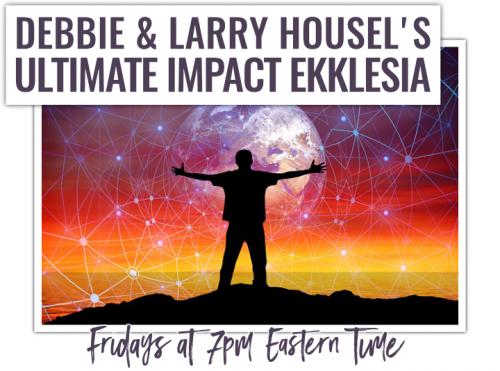 Ultimate Impact Ekklesia